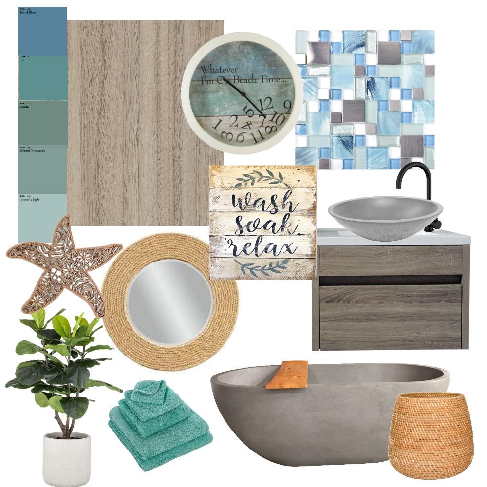 bathroom Interior Design Mood Board by Debbie on Style Sourcebook