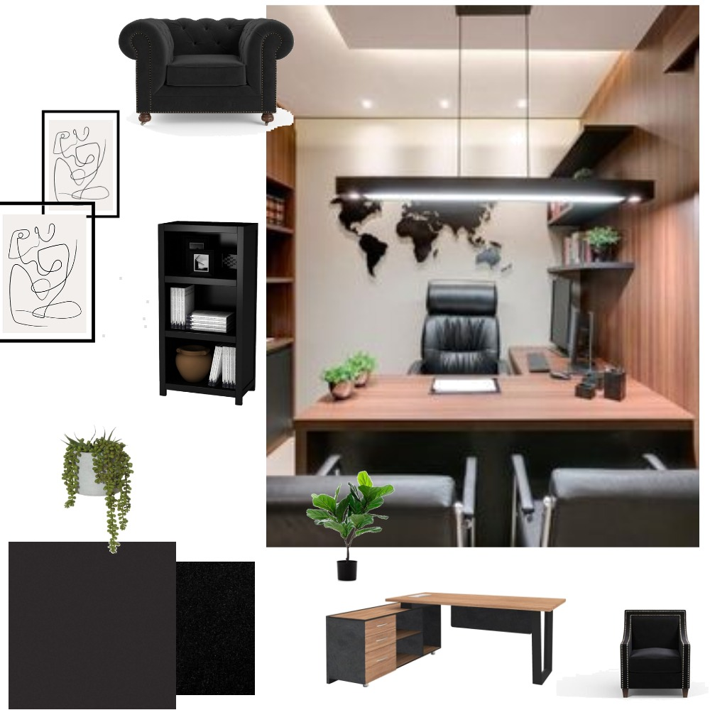 bjhv Interior Design Mood Board by Arimalda on Style Sourcebook