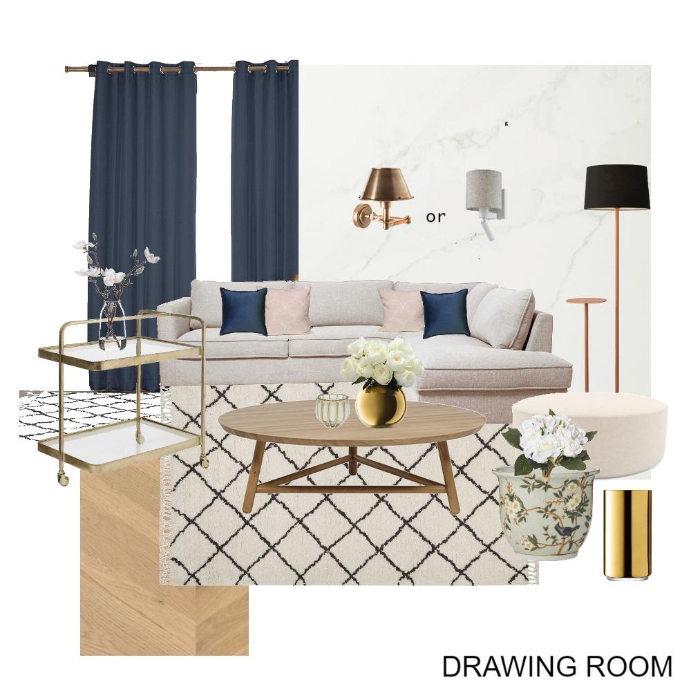 Living Room Interior Design Mood Board by adjsfk on Style Sourcebook
