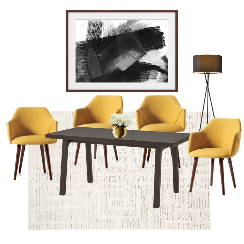 New Apartment Interior Design Mood Board by Gizelle Mouro on Style Sourcebook