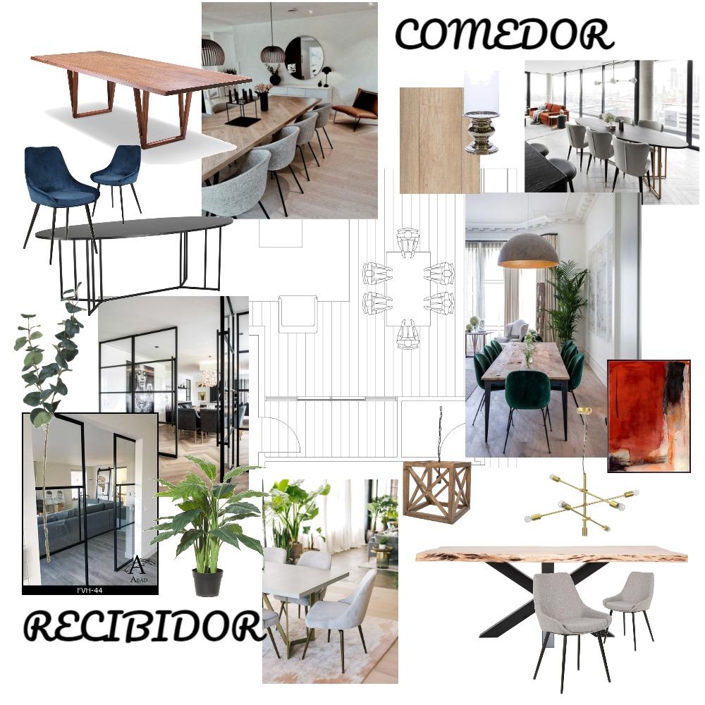 VIVIENDA VALENCIA Interior Design Mood Board by pantxika on Style Sourcebook