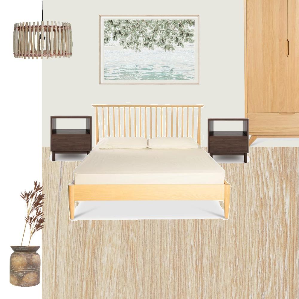 bedroom Interior Design Mood Board by Masolapova on Style Sourcebook