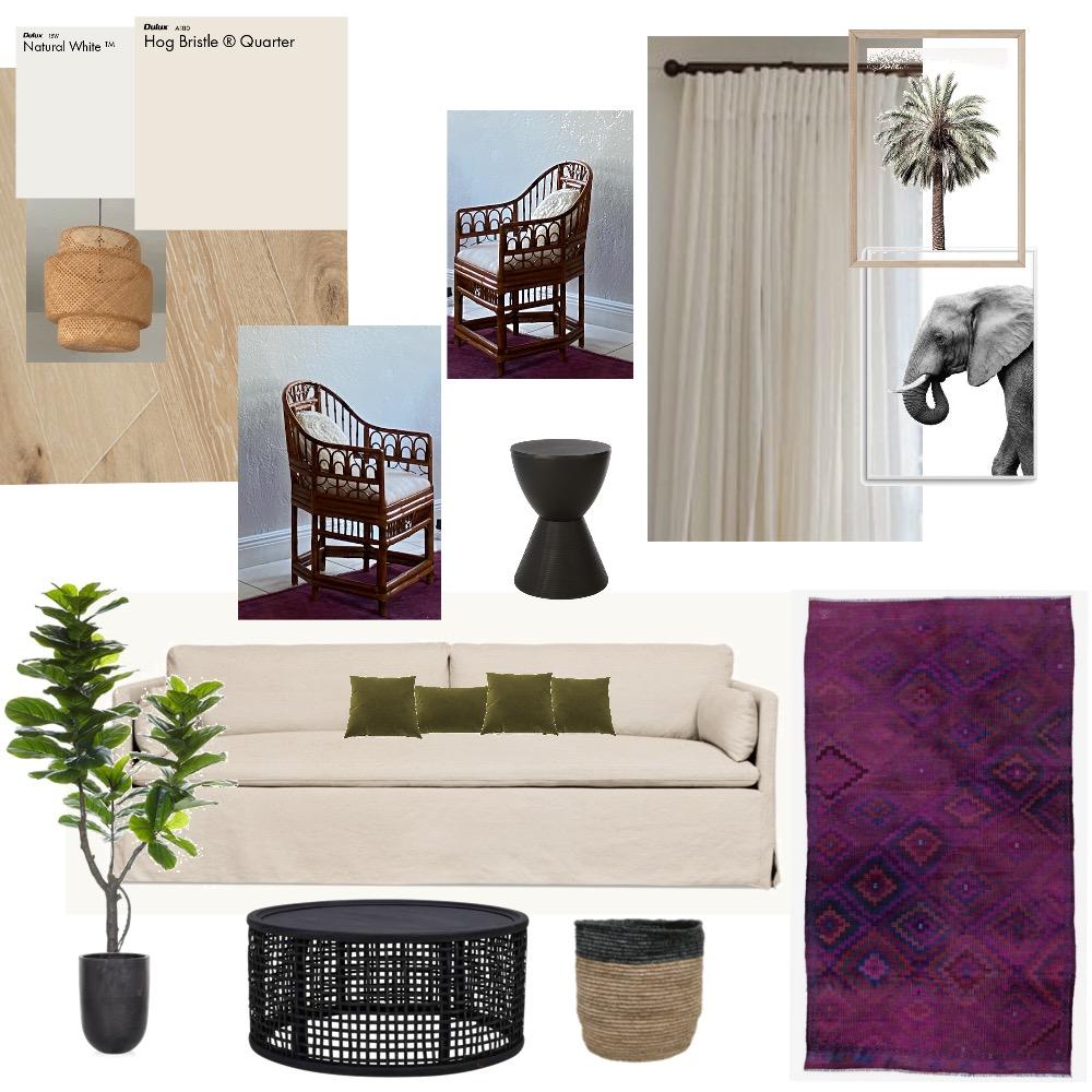 Eyla module 10 Interior Design Mood Board by Jen Christine on Style Sourcebook