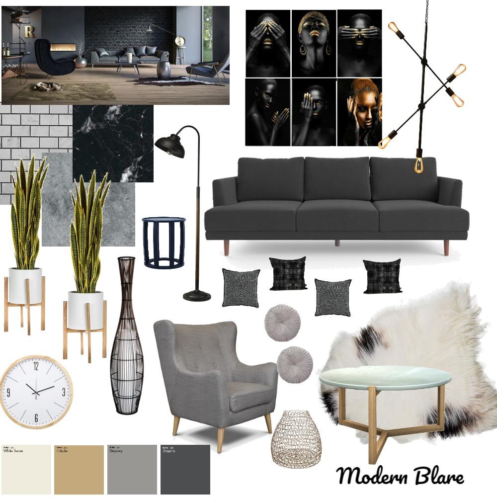 the blare Interior Design Mood Board by Lenita28 on Style Sourcebook
