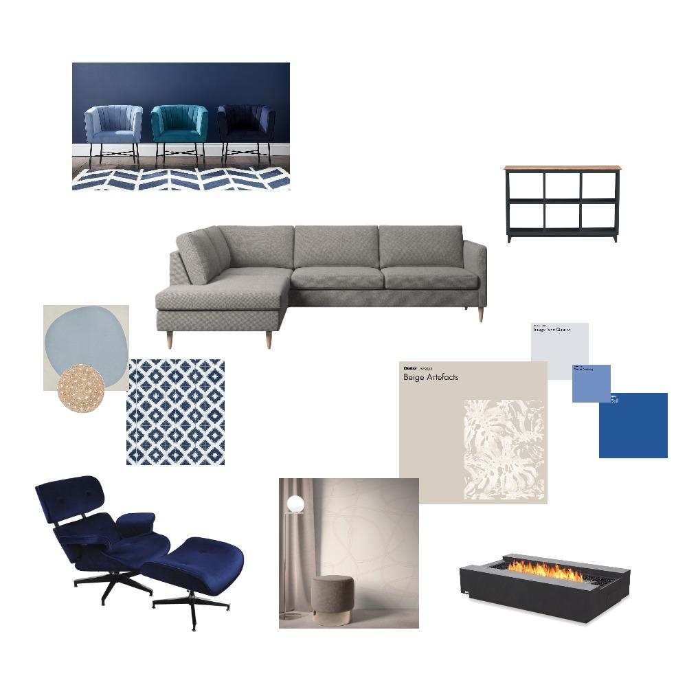 Rohuneeme villa Interior Design Mood Board by Jelena Kesa on Style Sourcebook