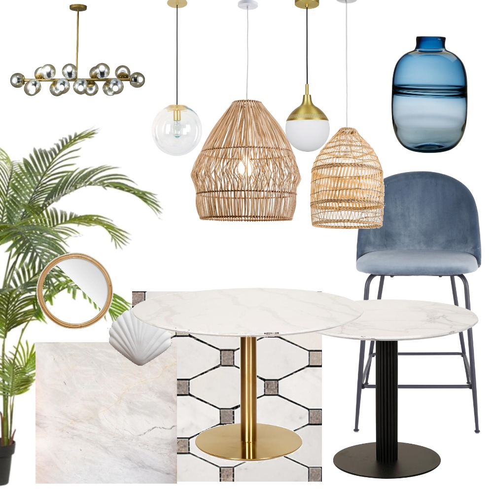fish Interior Design Mood Board by Giulia22 on Style Sourcebook