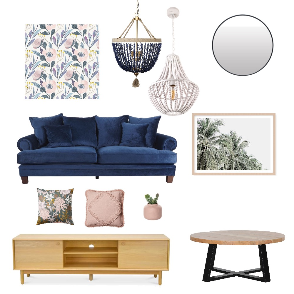 Living space Interior Design Mood Board by Ellieb on Style Sourcebook