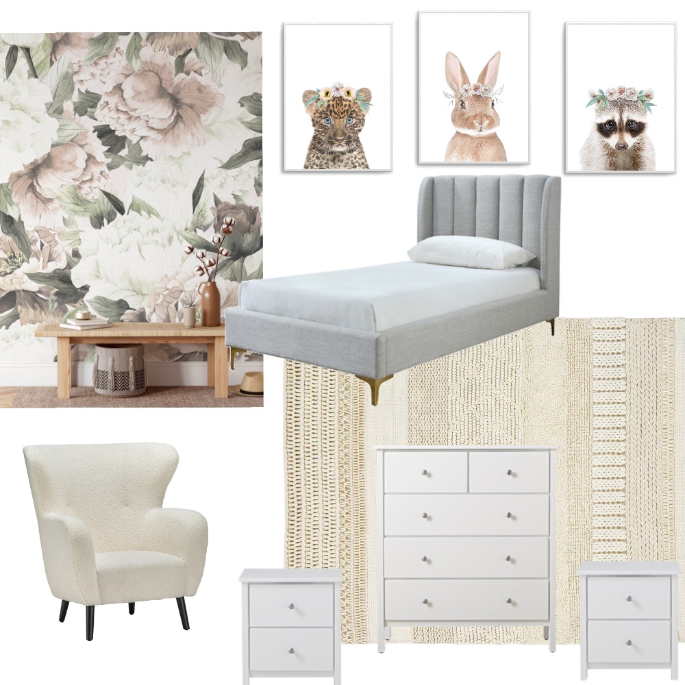 Memphis room Interior Design Mood Board by Sionetali.s on Style Sourcebook