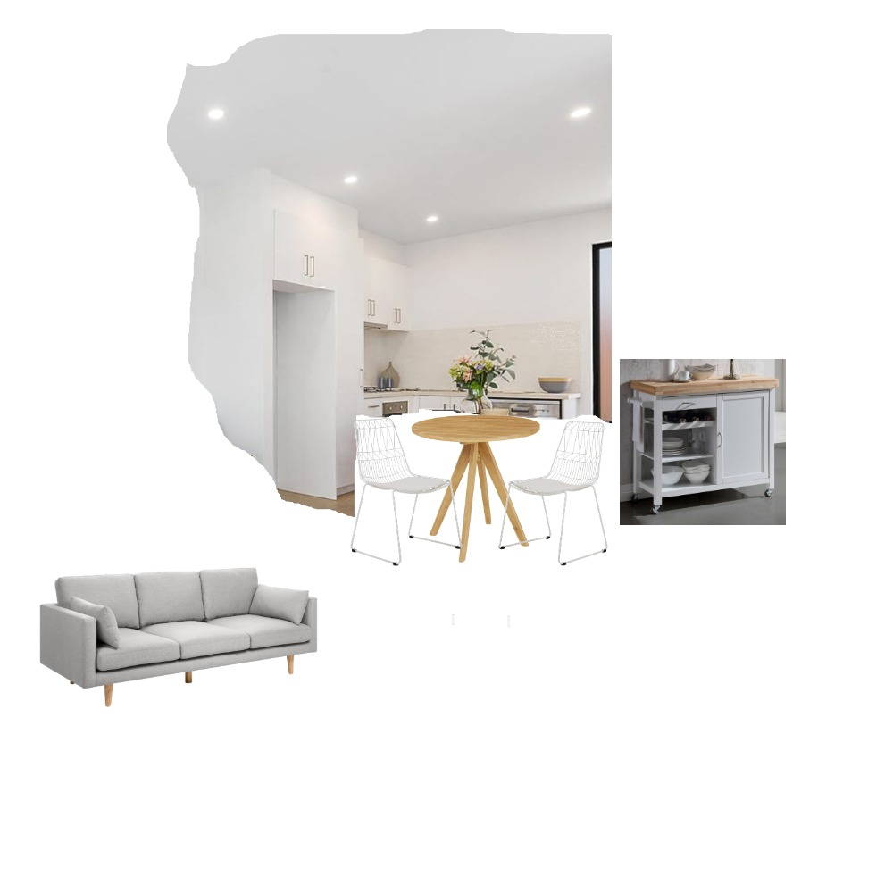 Yarraville Dining/Lounge Interior Design Mood Board by Hayley Scott on Style Sourcebook