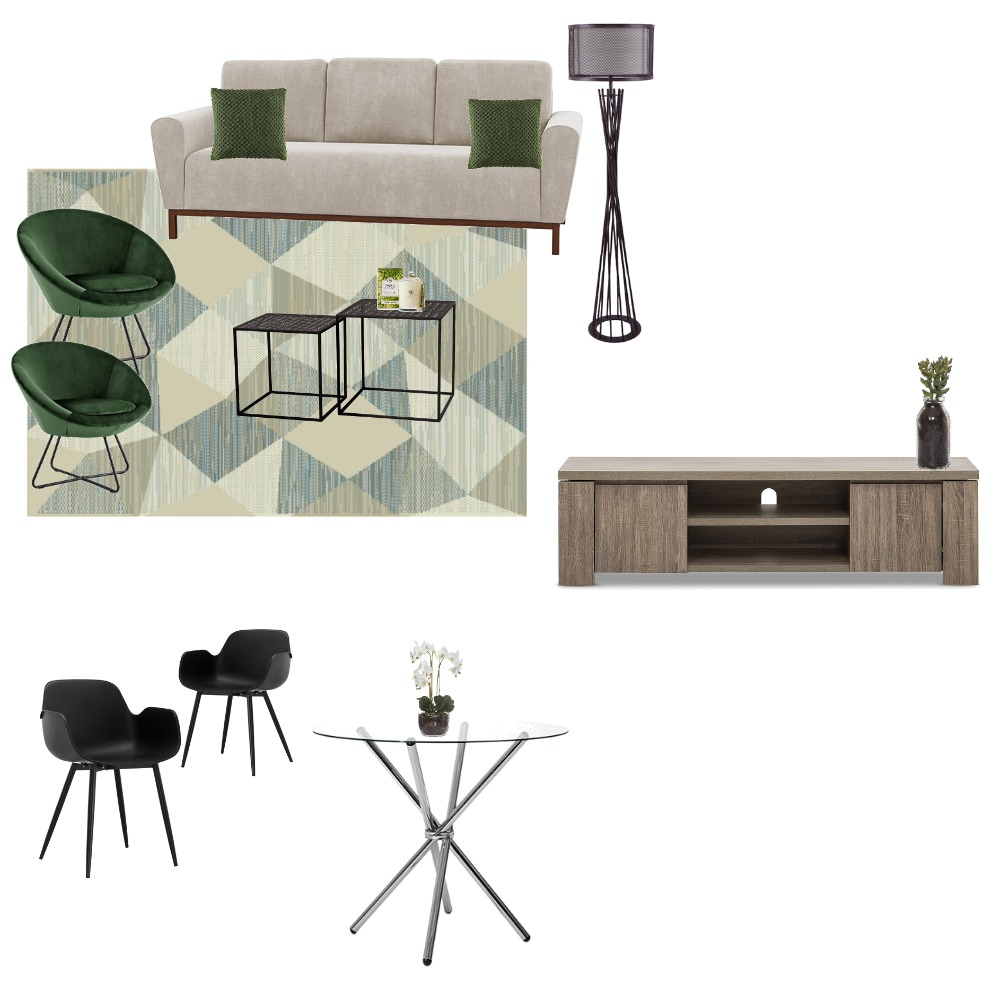 Sandy Interior Design Mood Board by dharitri14 on Style Sourcebook