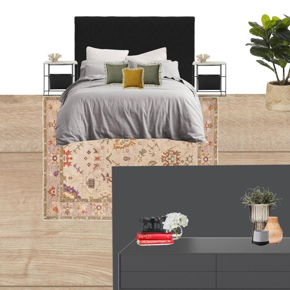 karen santi habitacion Interior Design Mood Board by idilica on Style Sourcebook