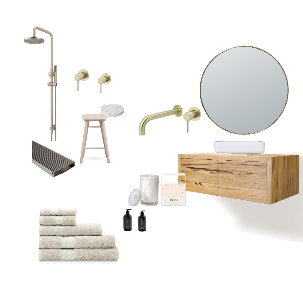 99BATH Interior Design Mood Board by sarahmurray on Style Sourcebook