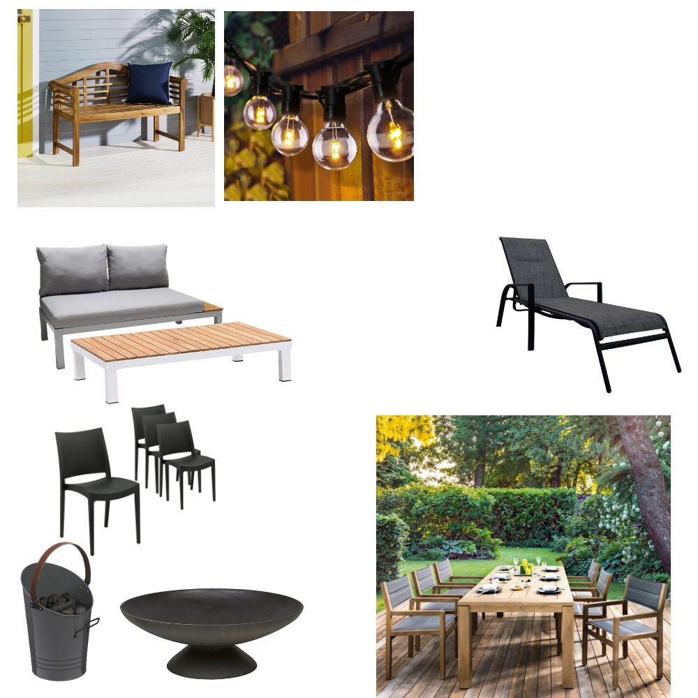 Outdoors Interior Design Mood Board by Lynne55555 on Style Sourcebook
