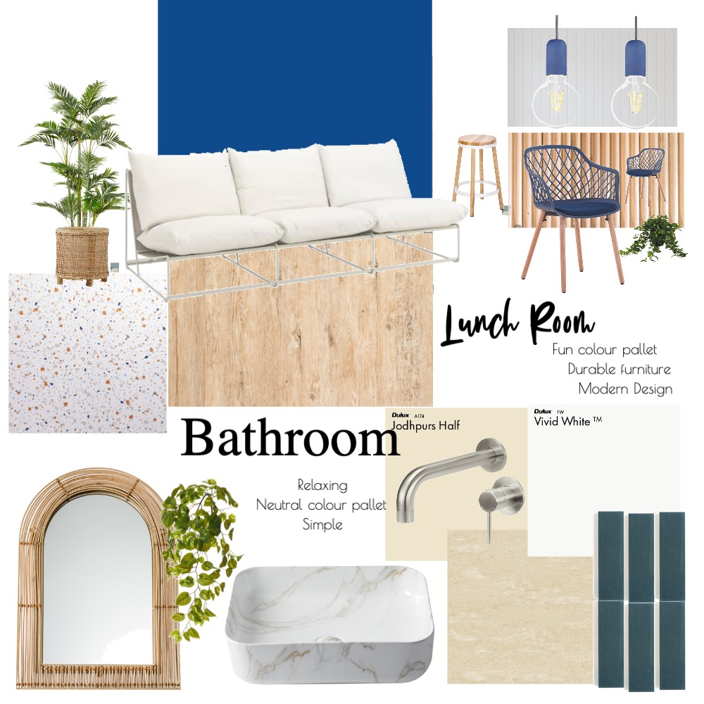Sunshine Mitre 10 - New Nambour Interior Design Mood Board by captain&queen on Style Sourcebook