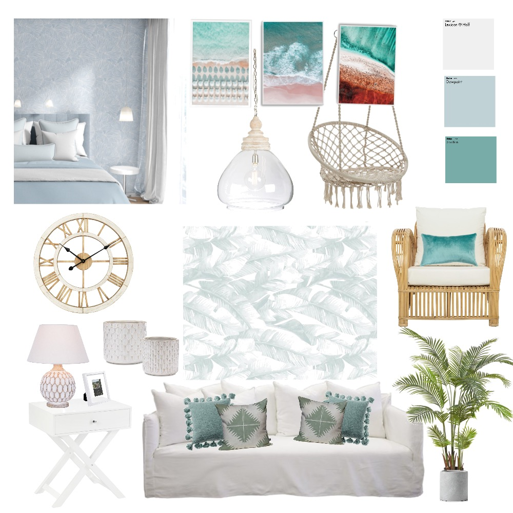 first try Interior Design Mood Board by Charisse Sabrina Interiors on Style Sourcebook