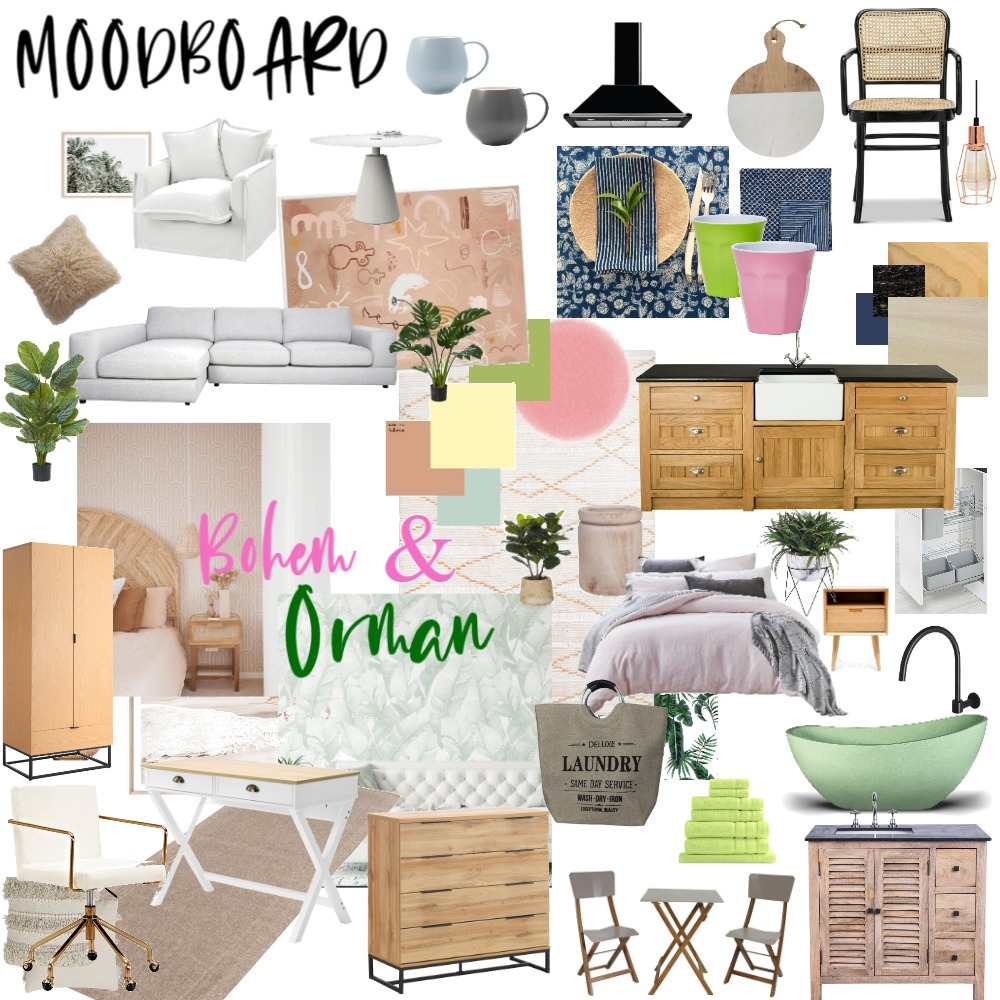 mekanbilgisimoodb. Interior Design Mood Board by rabiagon on Style Sourcebook