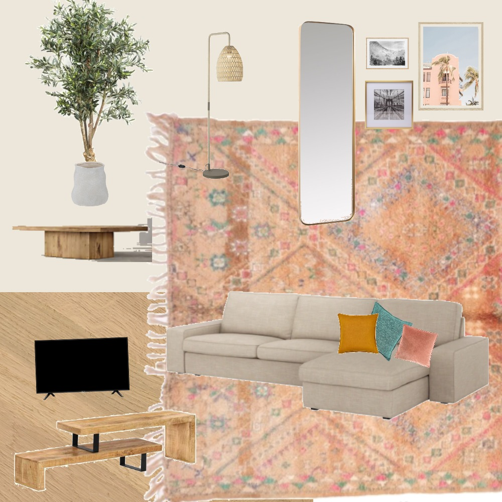 Living Room Interior Design Mood Board by Amy24 on Style Sourcebook