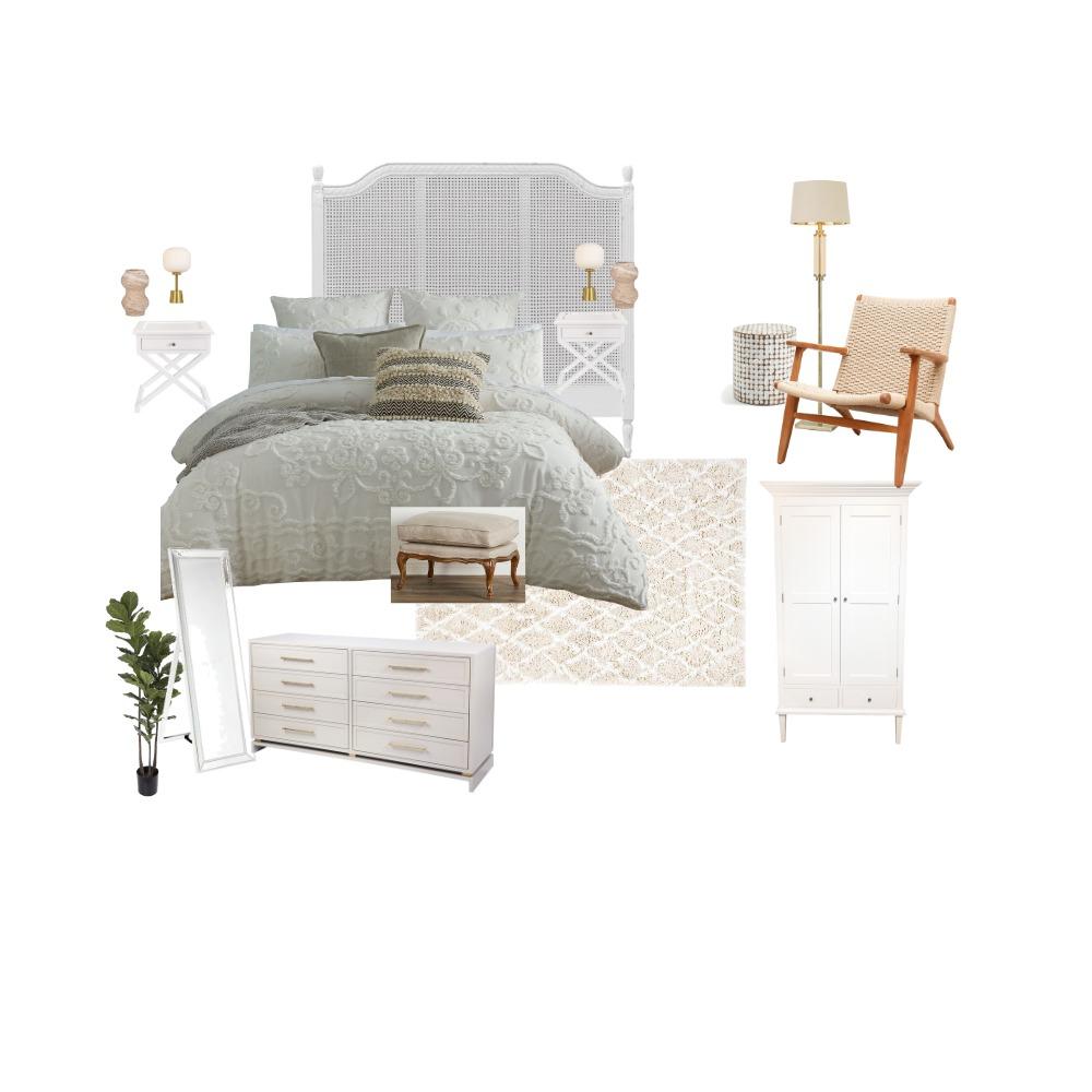 bedroom Interior Design Mood Board by varshika on Style Sourcebook