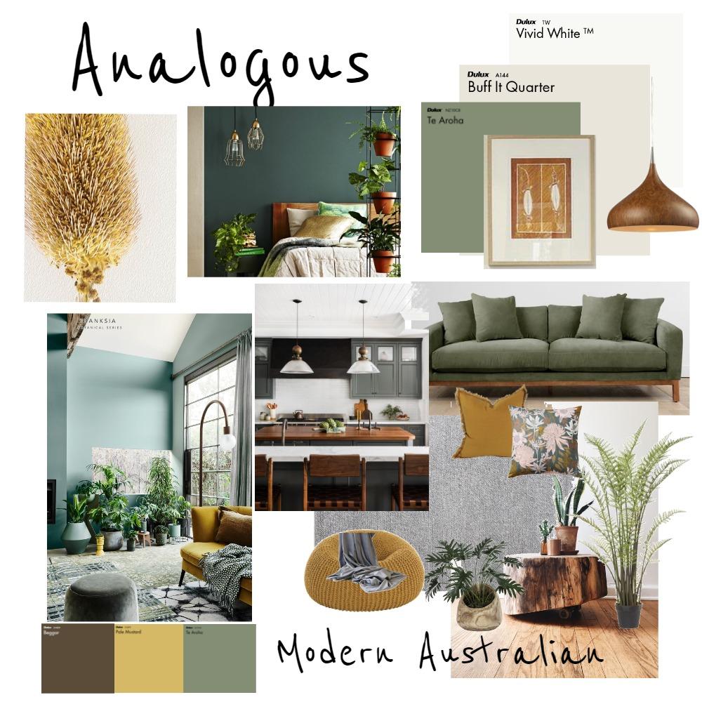 Modern Australian Interior Design Mood Board by Millsy on Style Sourcebook