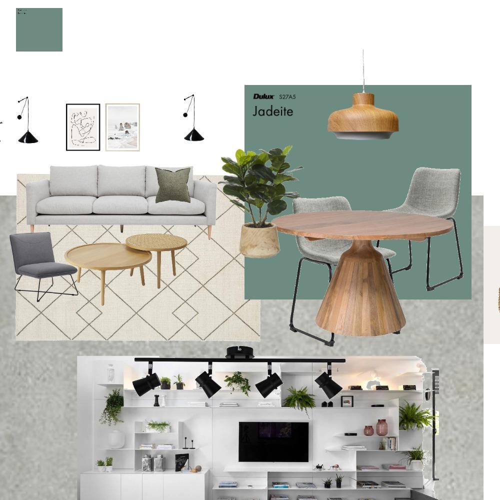 lia and ilan Interior Design Mood Board by bellezza on Style Sourcebook