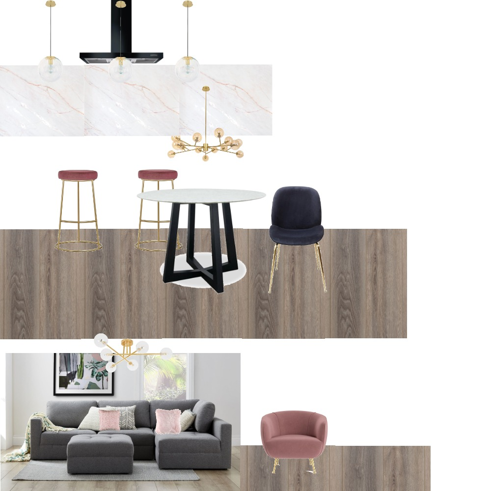 House Interior Design Mood Board by claiirree on Style Sourcebook