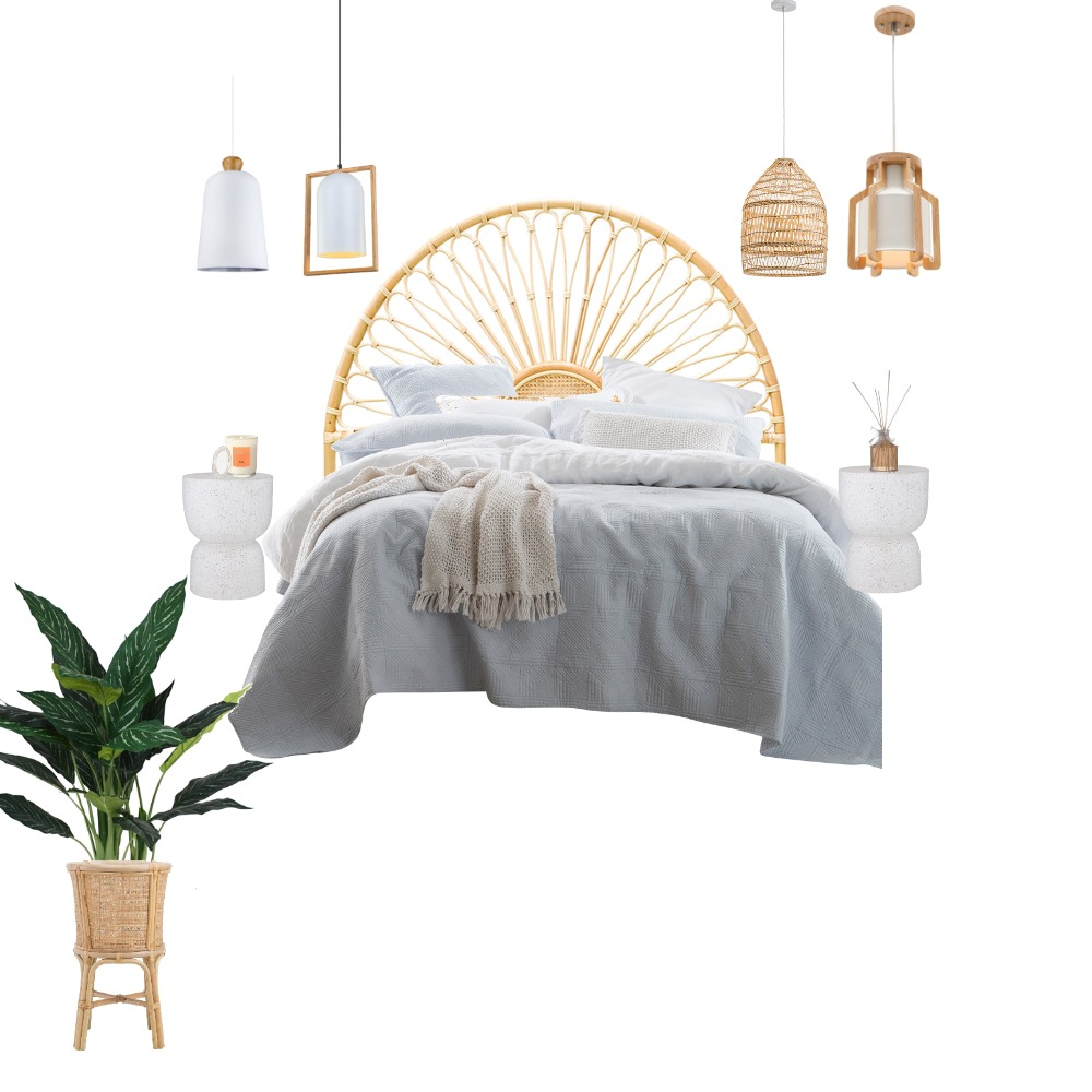 Bedroom Interior Design Mood Board by ceeam15 on Style Sourcebook