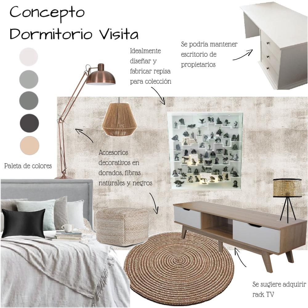 concepto dormitorio visita 3 Interior Design Mood Board by caropieper on Style Sourcebook