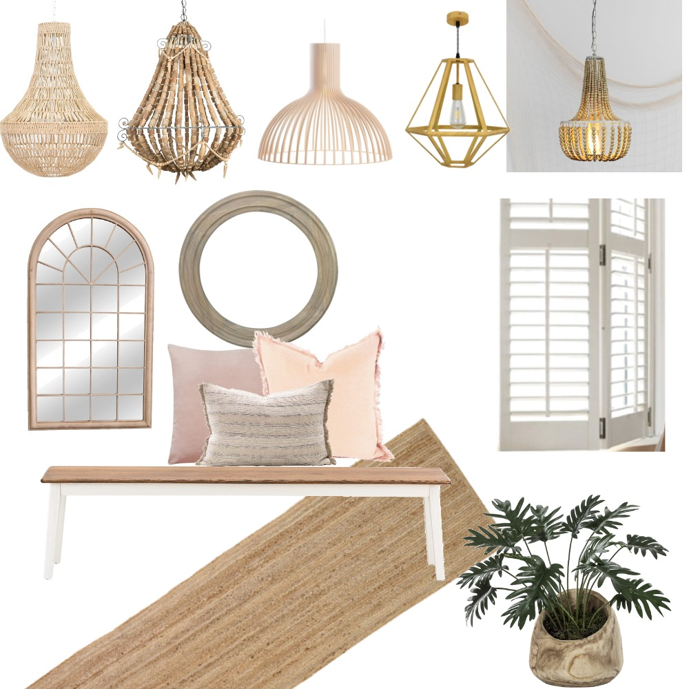 Entry Interior Design Mood Board by sarahb on Style Sourcebook