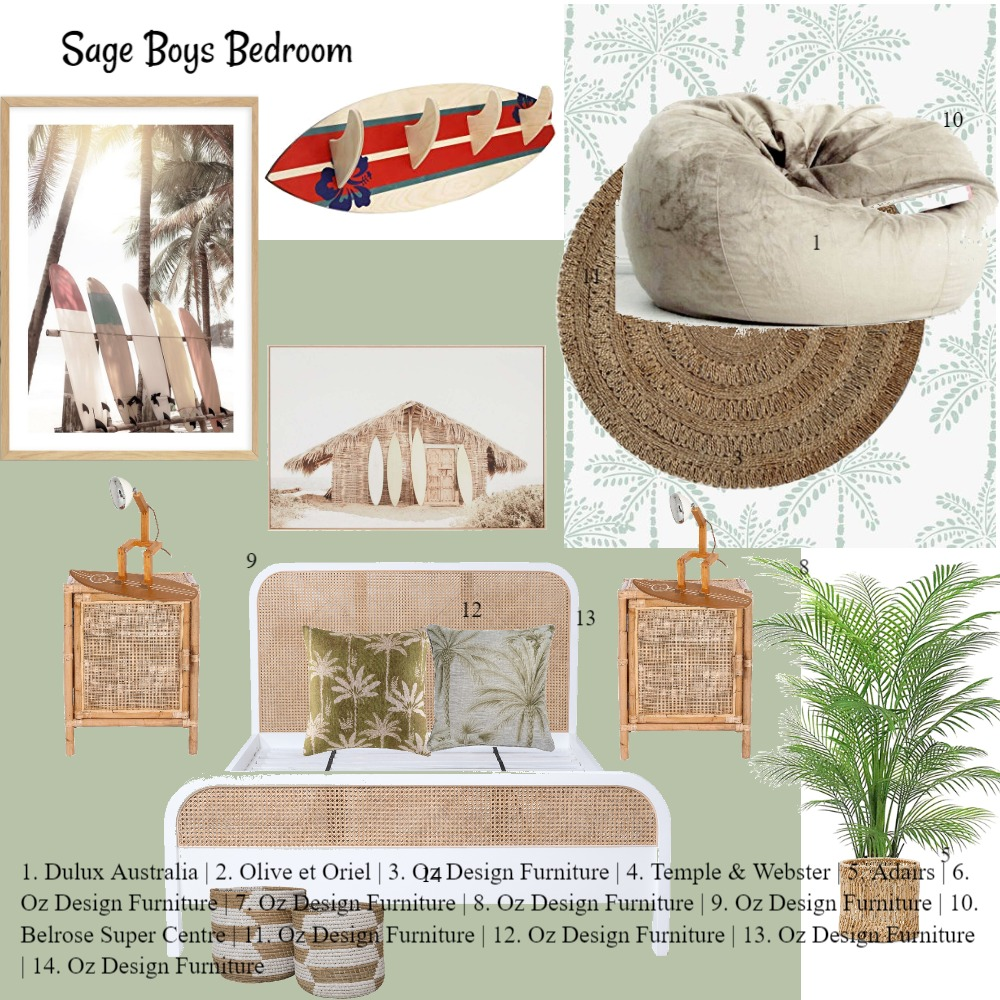 Oz Design Moodboard Competition Interior Design Mood Board by Styling By Simone on Style Sourcebook