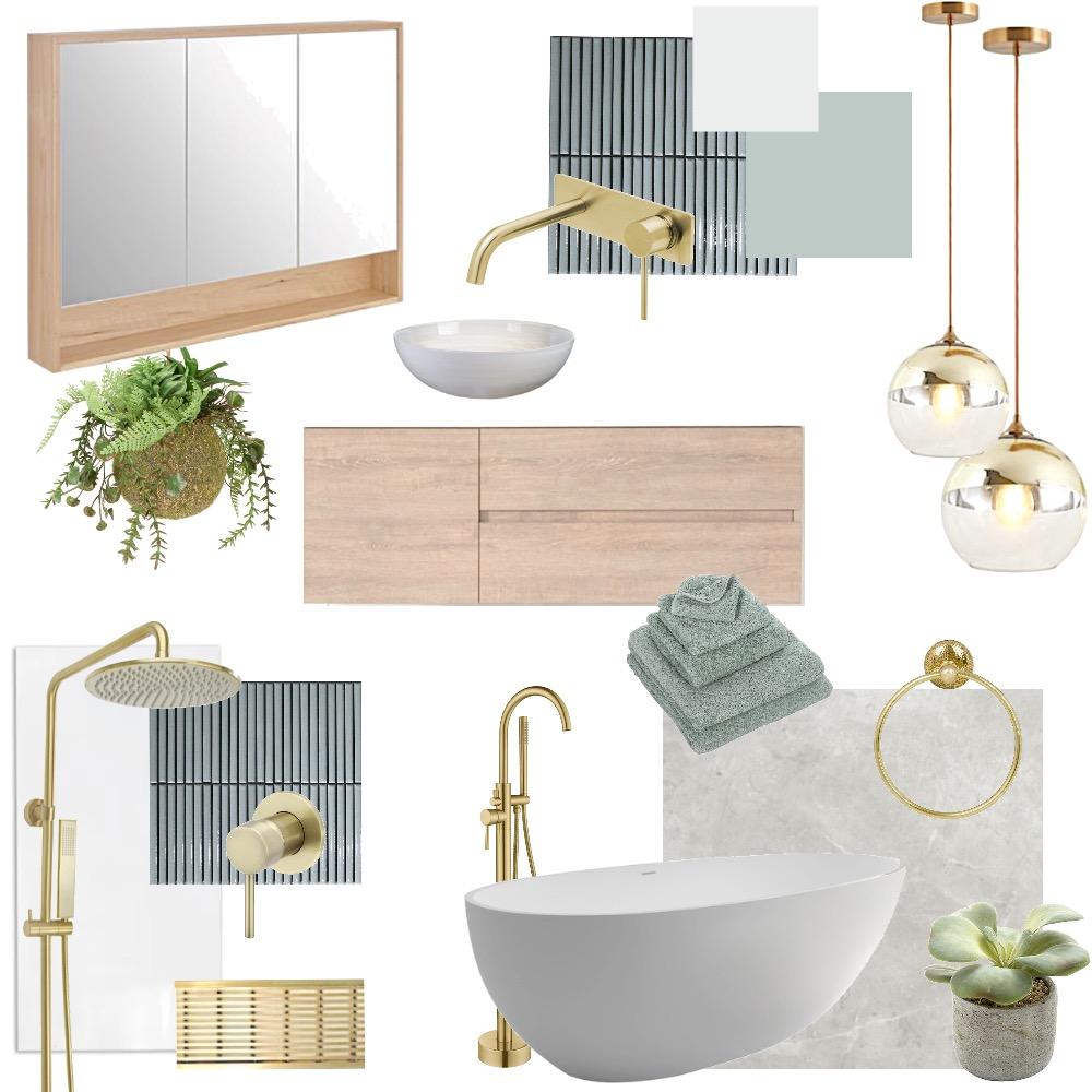 Module 11 Interior Design Mood Board by Benita Edwards on Style Sourcebook