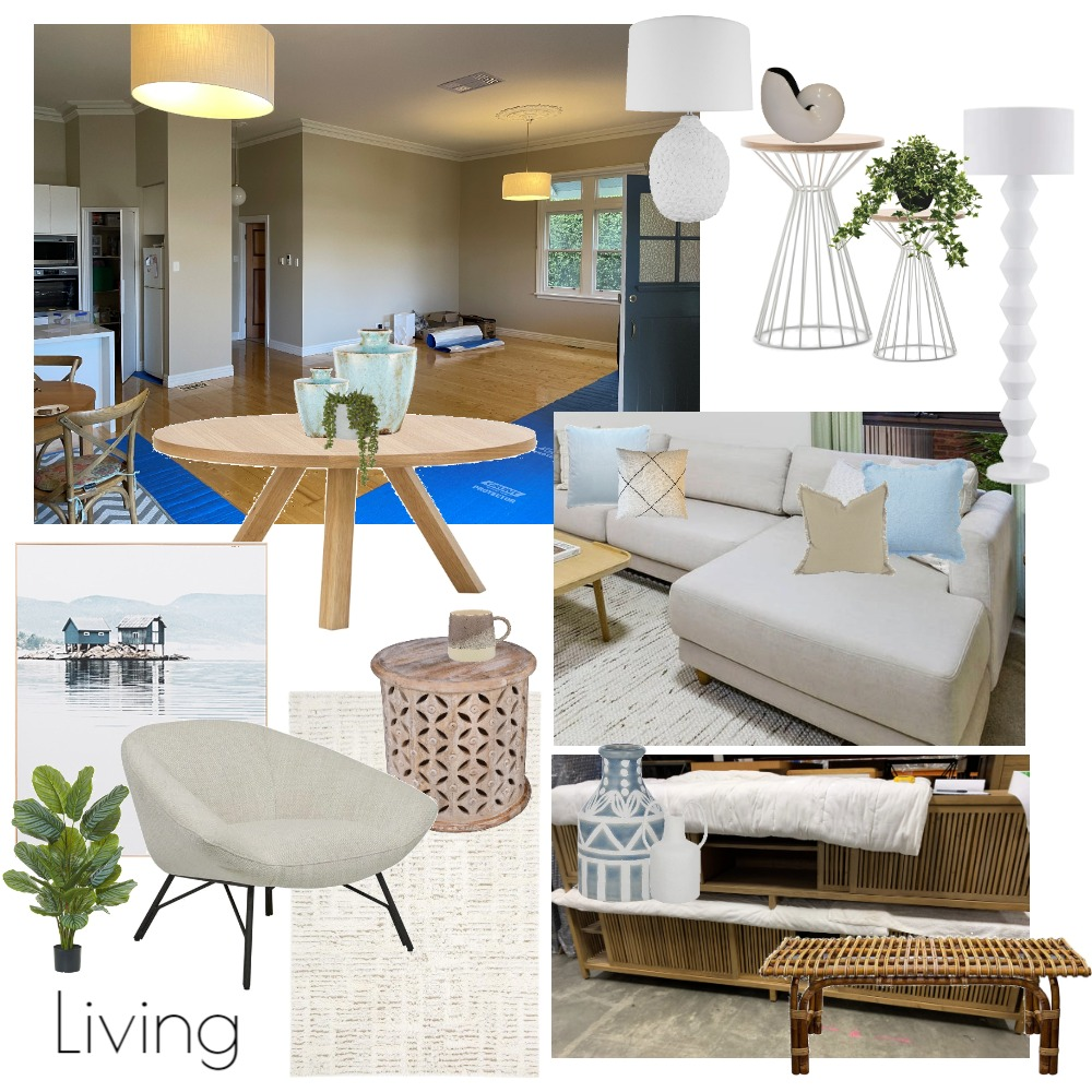 living - gwest Interior Design Mood Board by sammymoody on Style Sourcebook