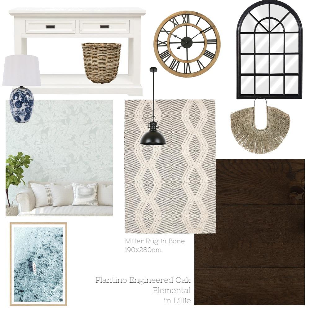 Modern Hamptons Interior Design Mood Board by crystal.tonkin on Style Sourcebook