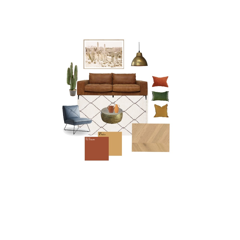 Lounge Interior Design Mood Board by Youanme Designs on Style Sourcebook