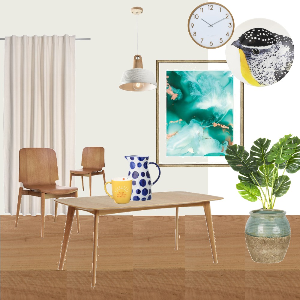 Dining2 Interior Design Mood Board by kim_mood on Style Sourcebook