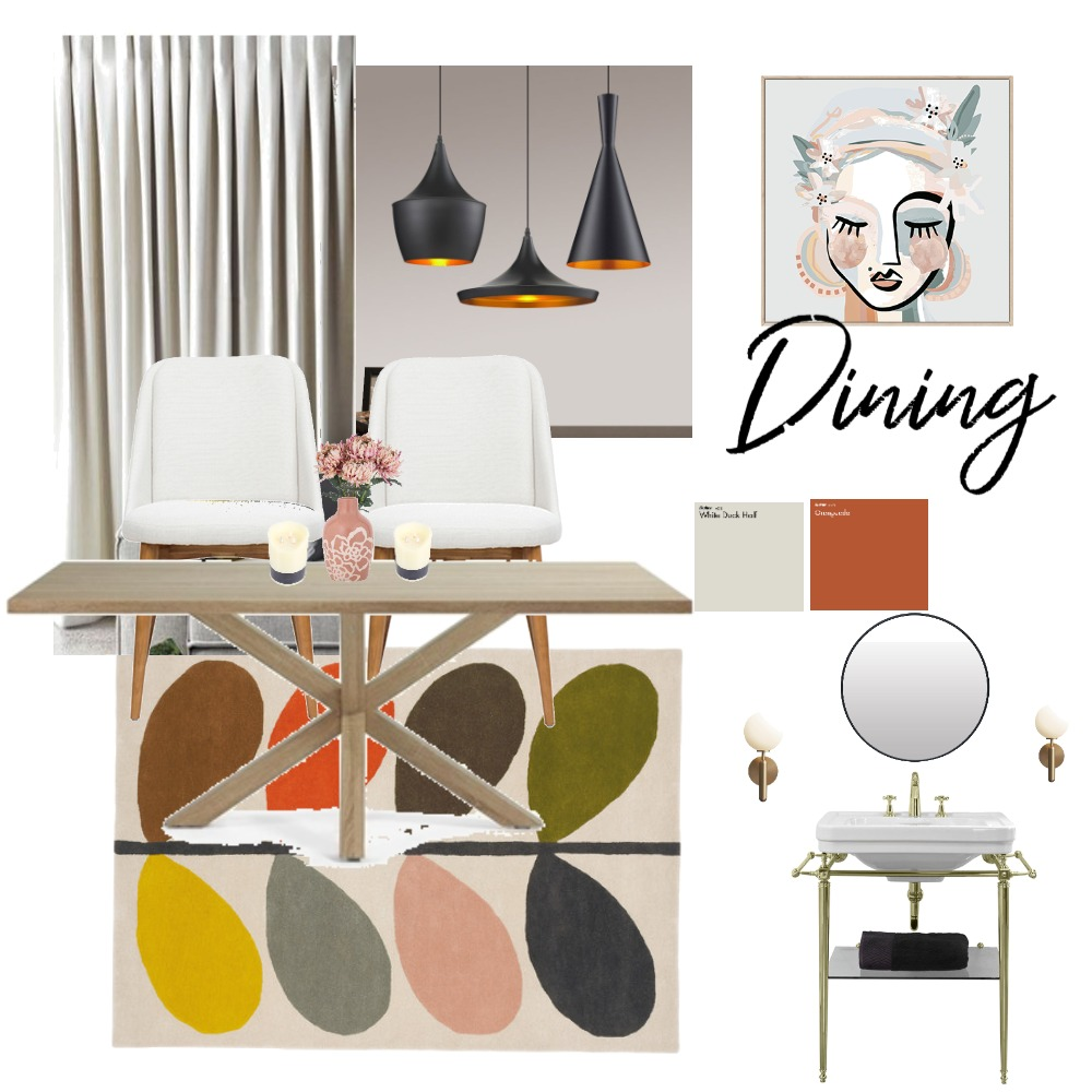 assignment9 Interior Design Mood Board by Anokha on Style Sourcebook