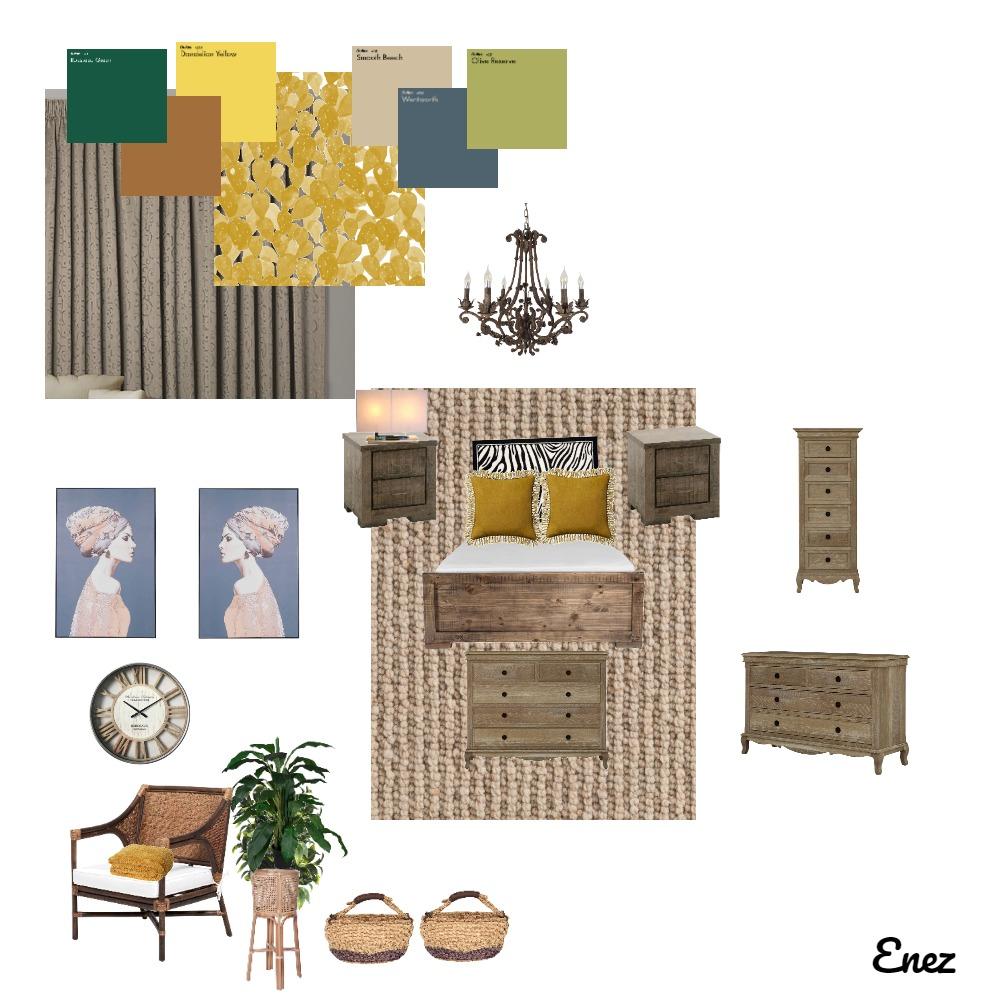Enez Interior Design Mood Board by dawn on Style Sourcebook