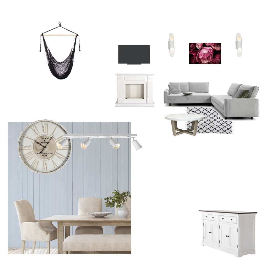 Julien hates panels! Interior Design Mood Board by HolidayBates on Style Sourcebook