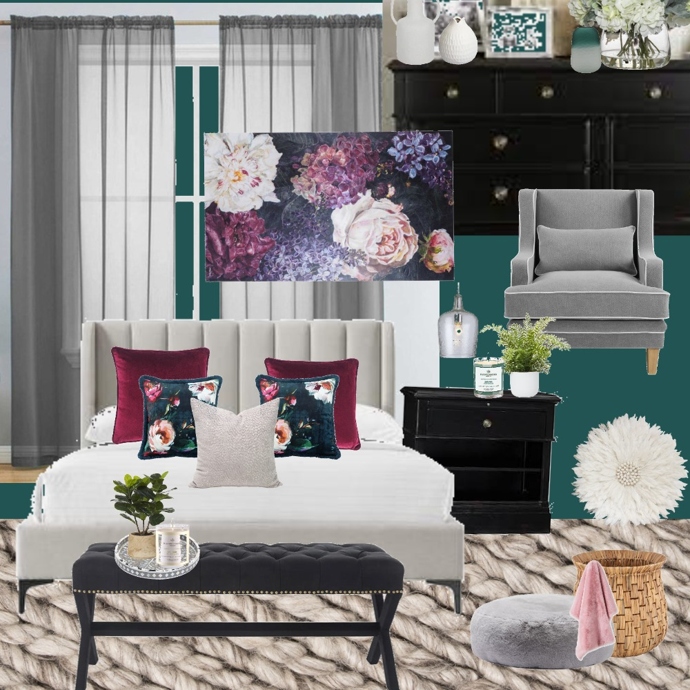 Client moodboard - Interior Design Mood Board by dunscombedesigns on Style Sourcebook