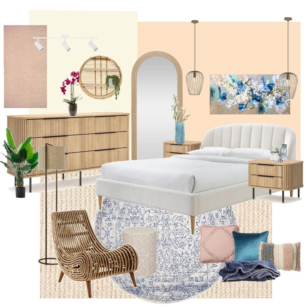 bedroom Interior Design Mood Board by ummulkiraam on Style Sourcebook