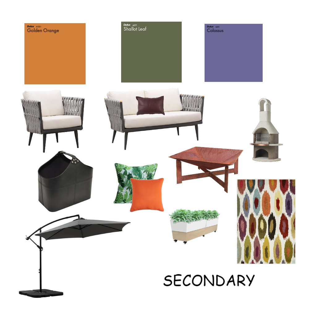 SECONDARY board Interior Design Mood Board by ekennedy66 on Style Sourcebook