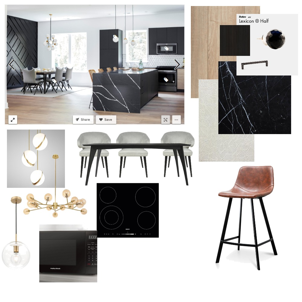 Kale Mills on houzz Interior Design Mood Board by jessytruong on Style Sourcebook