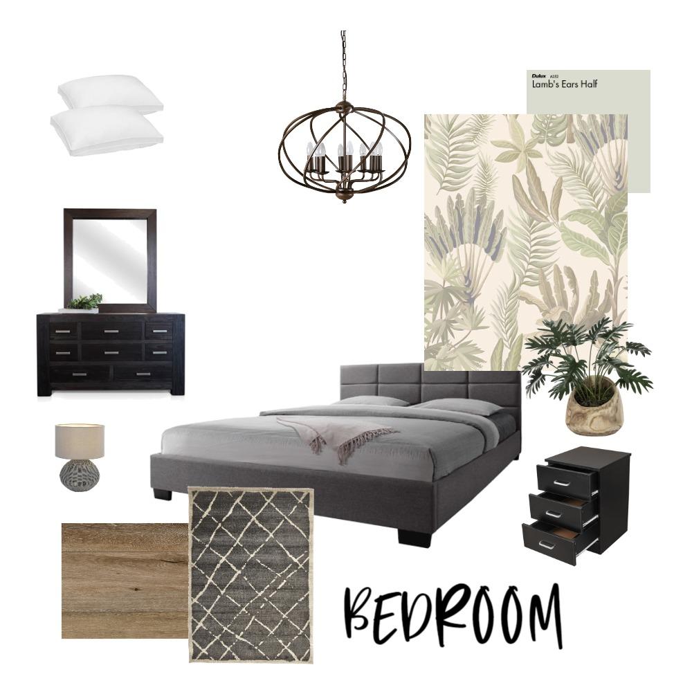 BEDROOM Interior Design Mood Board by NeverAnny on Style Sourcebook