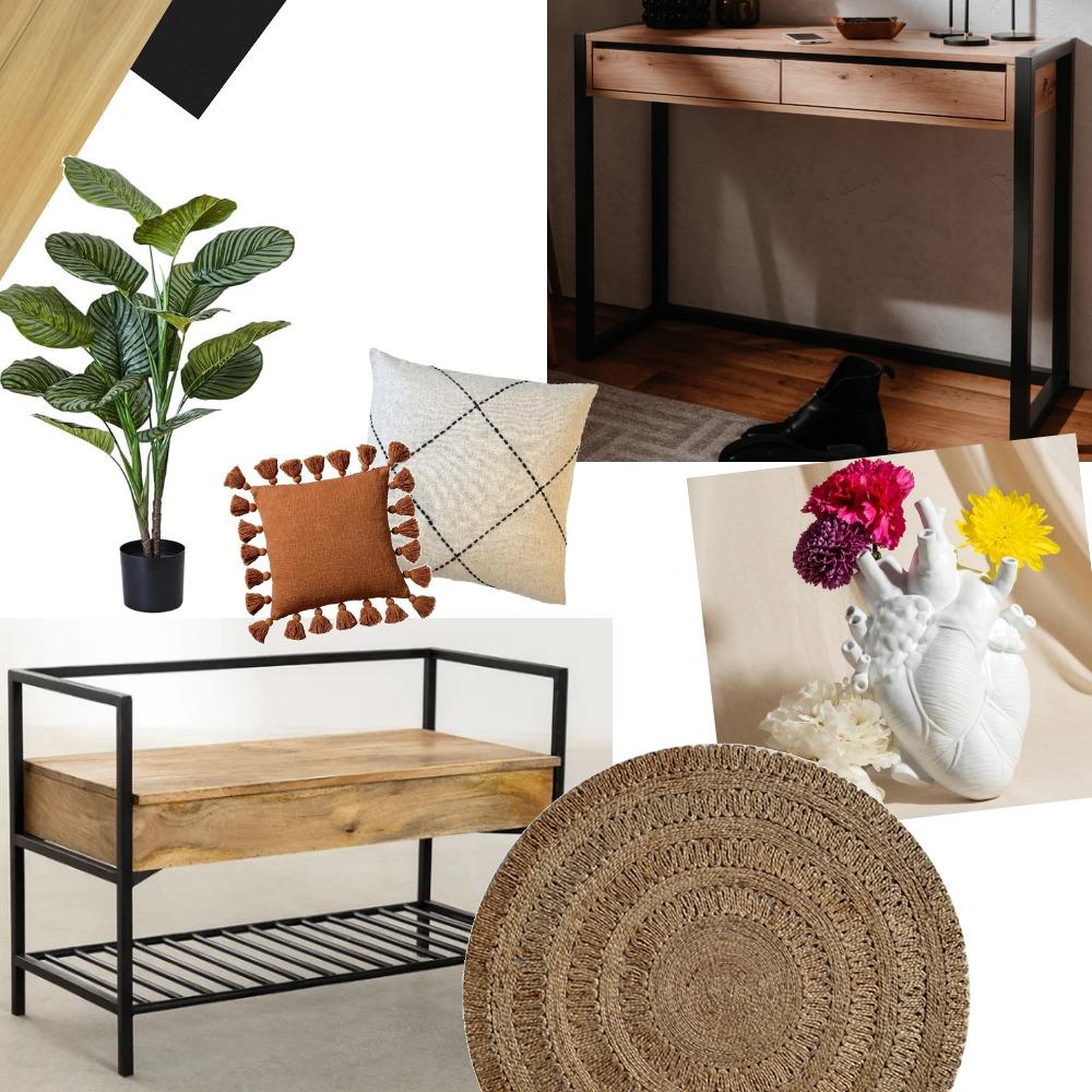 Entrada Interior Design Mood Board by itsanayall on Style Sourcebook