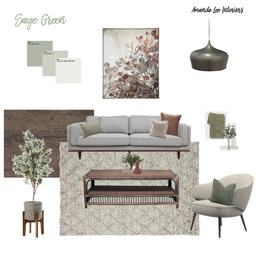 Sage Green Moodboard Interior Design Mood Board by Amanda.lee.interiors on Style Sourcebook