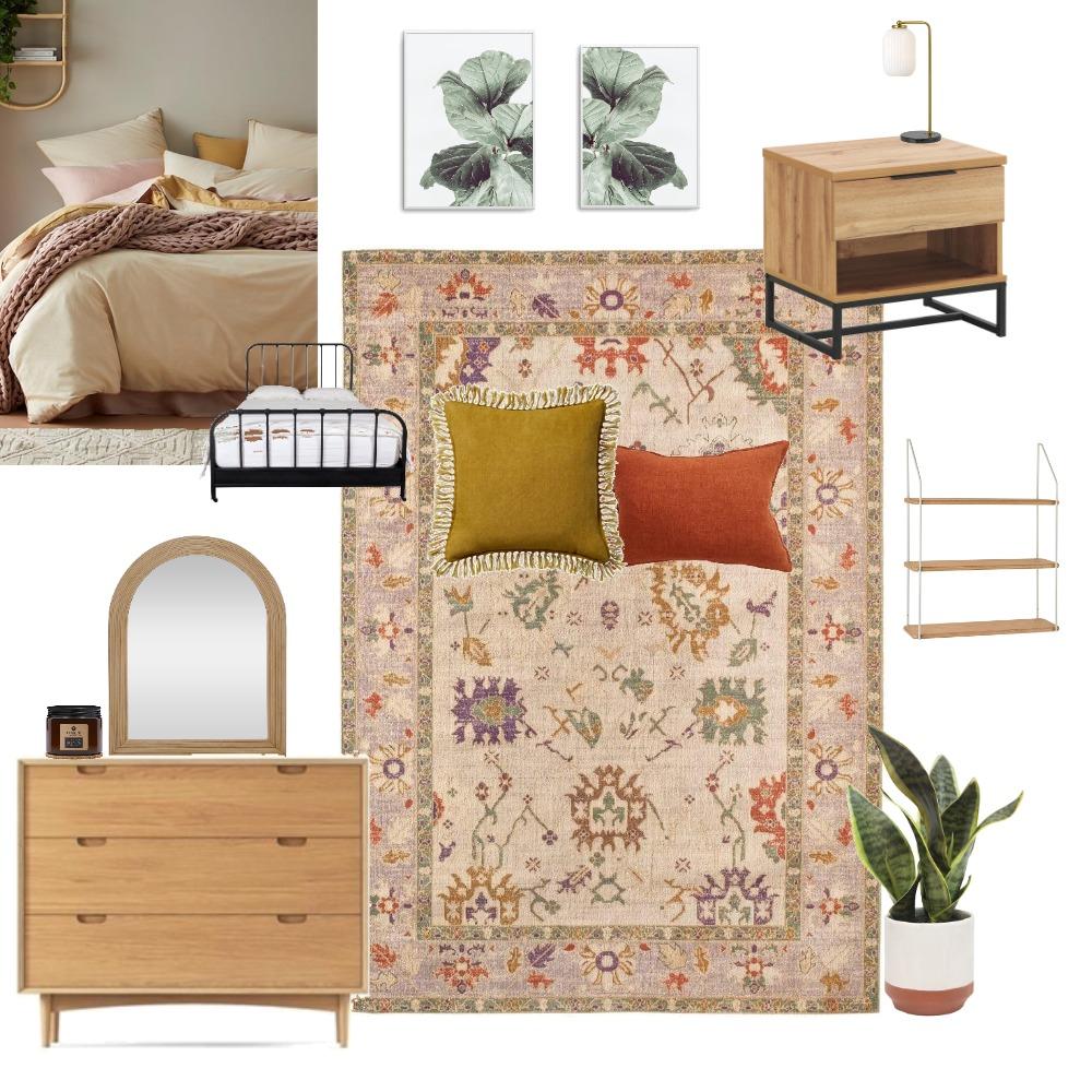 Master Bedroom Interior Design Mood Board by ebarbagallo on Style Sourcebook