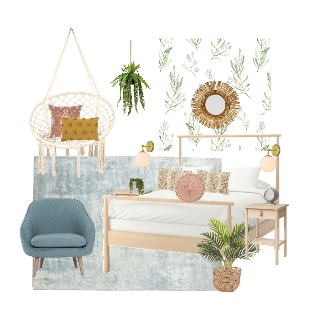 Marlow's room Interior Design Mood Board by haileymarieh on Style Sourcebook