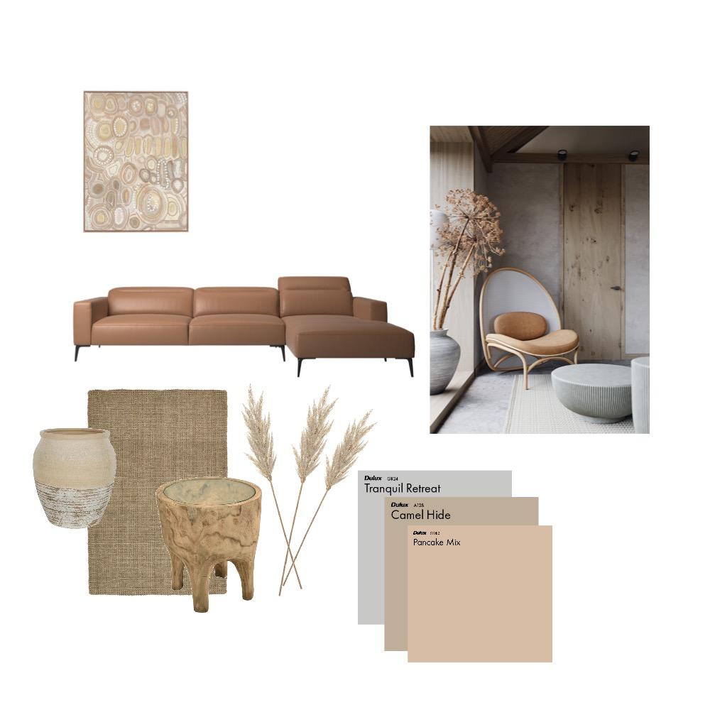 Wabi Sabi Interior Design Mood Board by Nadadadada on Style Sourcebook
