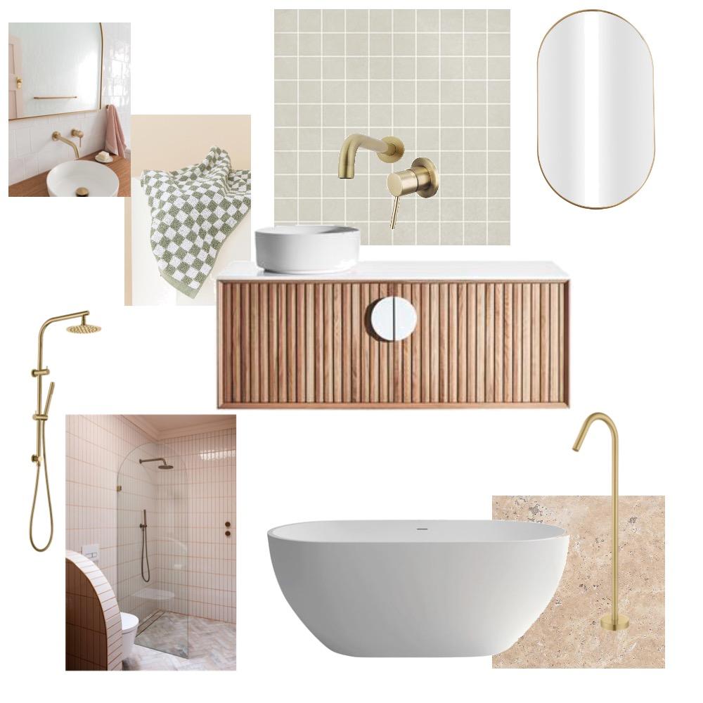 Watson bathroom Interior Design Mood Board by Richmond.home on Style Sourcebook