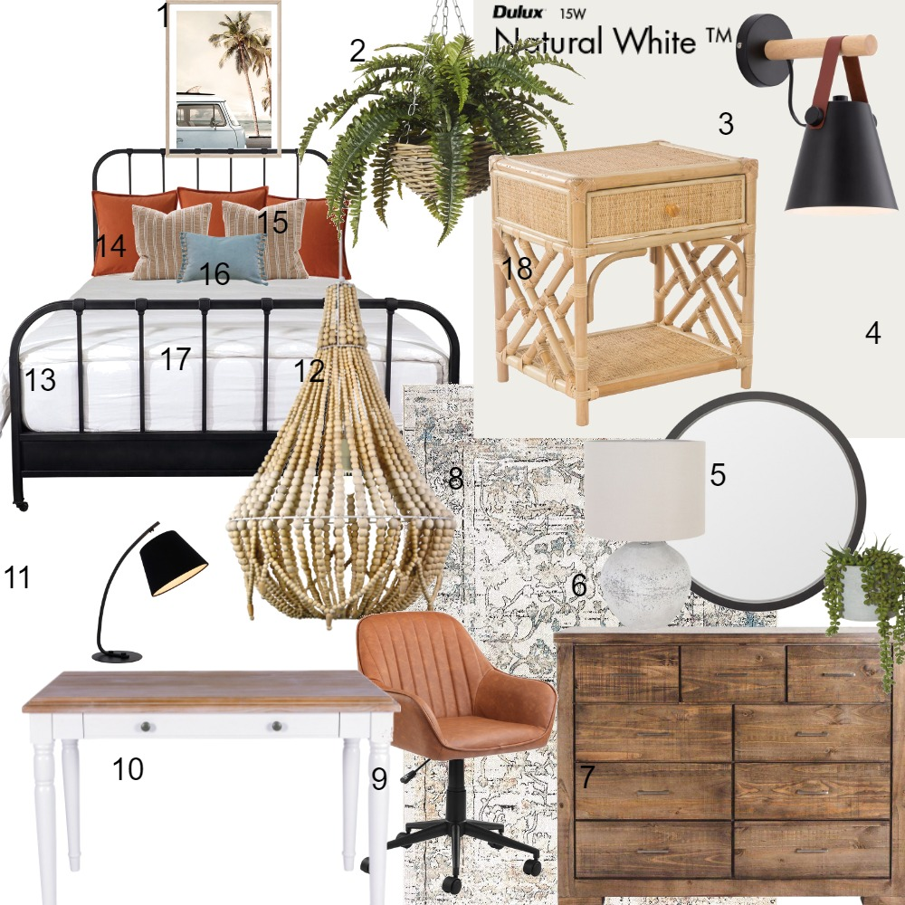 MODULE 10 Interior Design Mood Board by candacereidt on Style Sourcebook