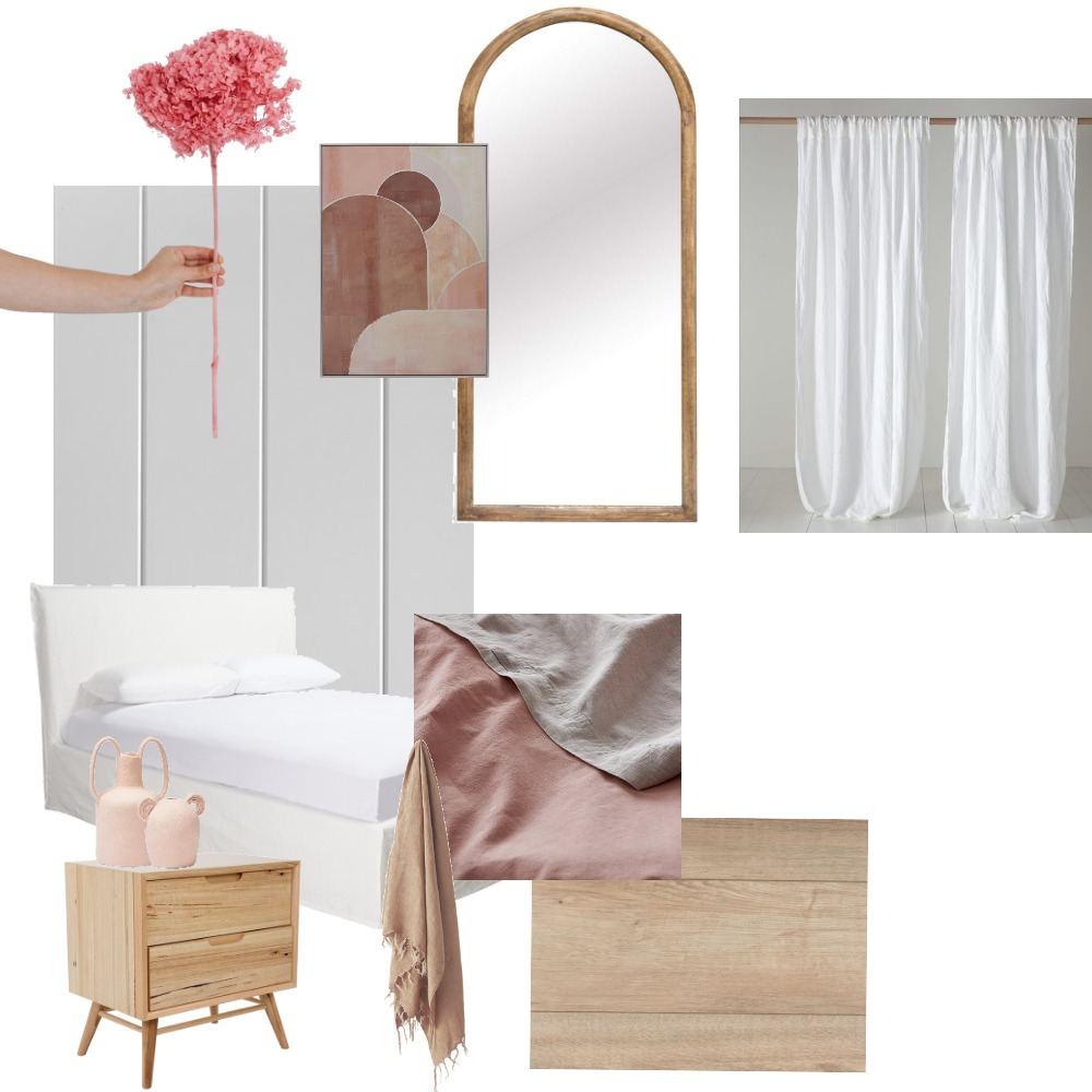 Master Bedroom Interior Design Mood Board by GraceMacK on Style Sourcebook